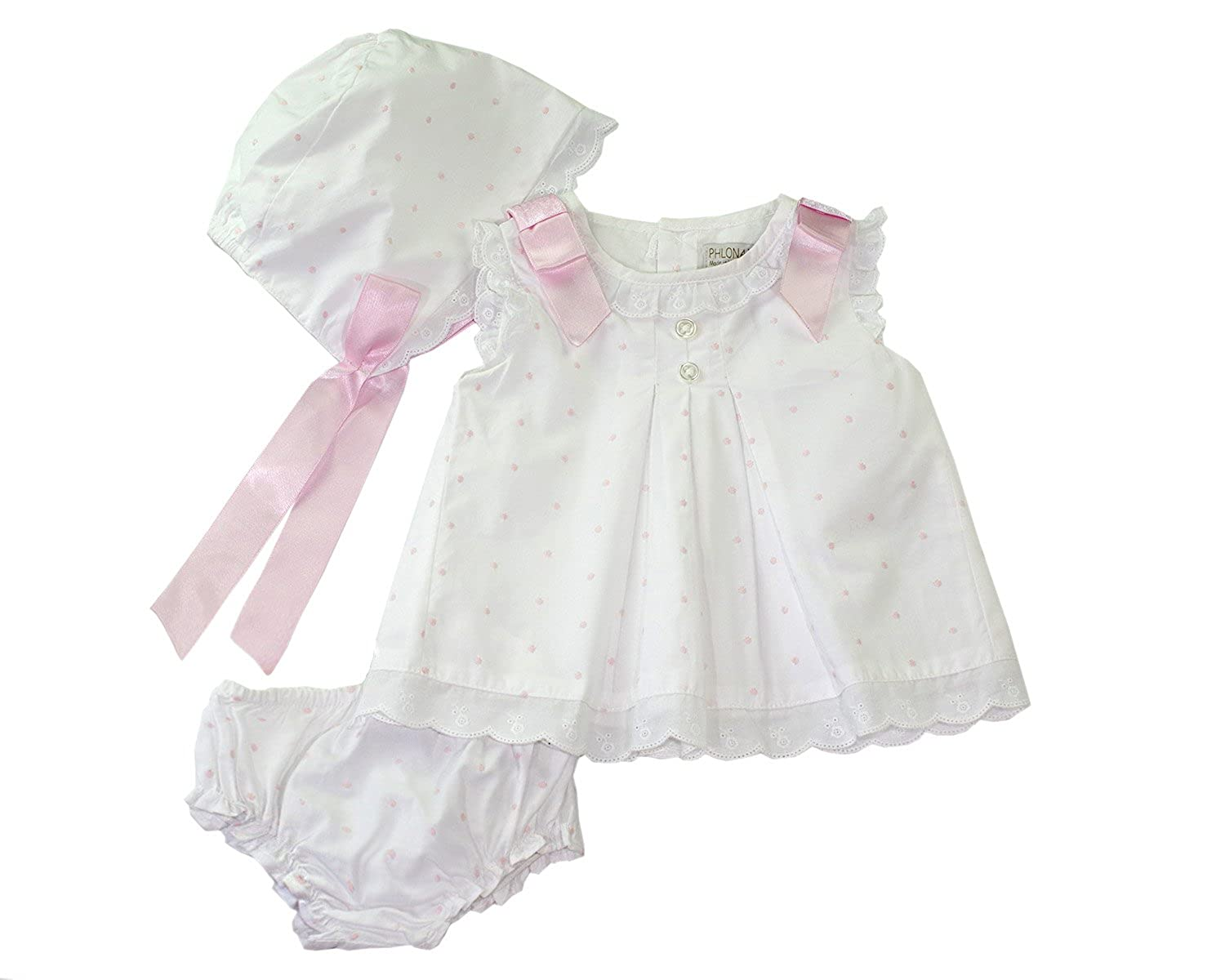 Baby Girls Clothes Outfit Set