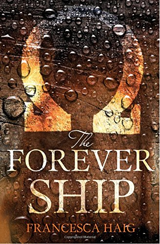 The Forever Ship (Fire Sermon) - Malaysia Online Bookstore