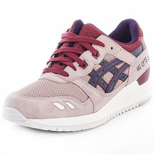 a6adf750d66a asics Gel-Lyte III Men s Sneaker Pink H62RQ 0533