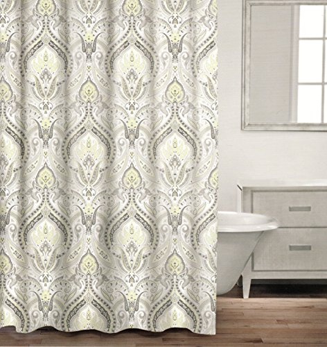 Carnation home fashions shower curtain liner 87