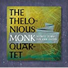 Thelonious Monk: The Complete Columbia Studio Albums Collection