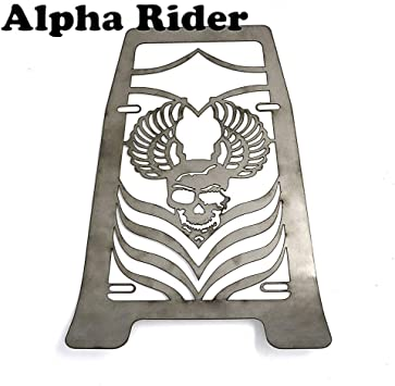 Radiator Grille Guard Cover Grill for Yamaha XVS1100 Drag Star 1999-2012 2011 10