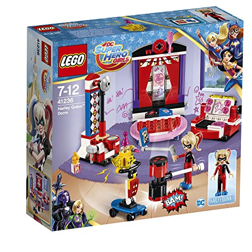with LEGO DC Super Heroes design
