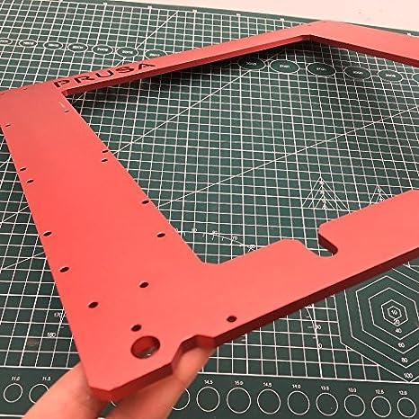 Amazon.com: WillBest 1pcs 25mm Clips for Heatbeds Foldback Bulldog Glass Bed Clip Reprap Prusa i3 3D Printer: Industrial & Scientific