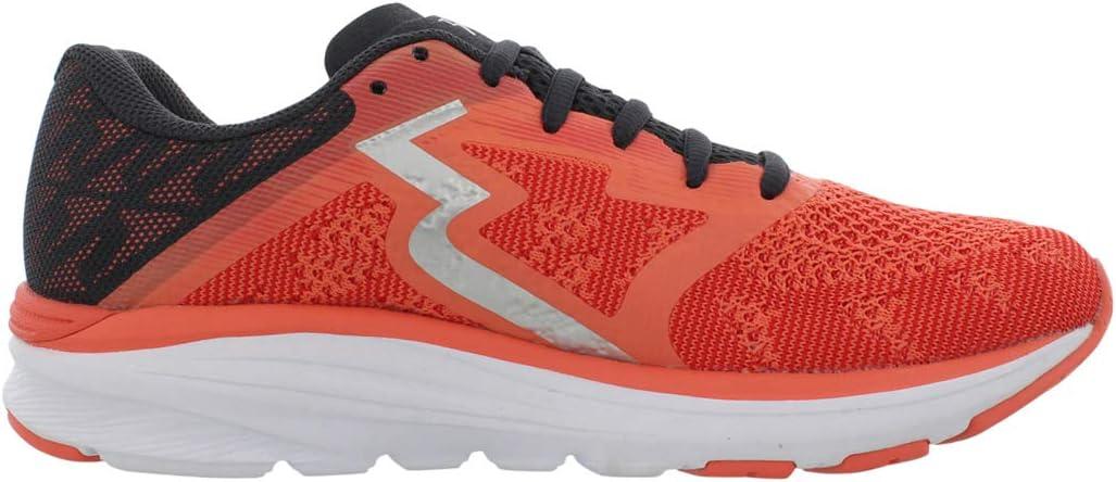 361 Women's Spinject Running Shoe Cali Coral/Ebony