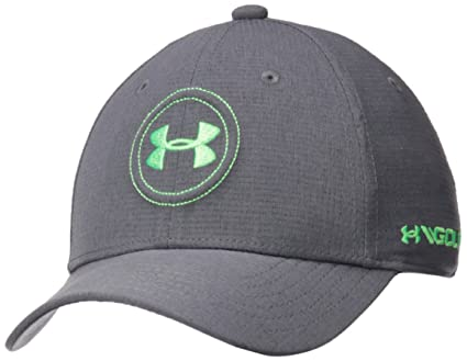 65b889e615b Image Unavailable. Image not available for. Color  Under Armour Boys  Golf  Official Tour Cap