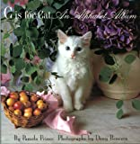 img - for C Is for Cat: An Alphabet Album book / textbook / text book
