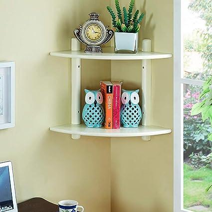 Amazon Com Bookshelf Ynn Solid Wood Partition Shelf Living Room Tv