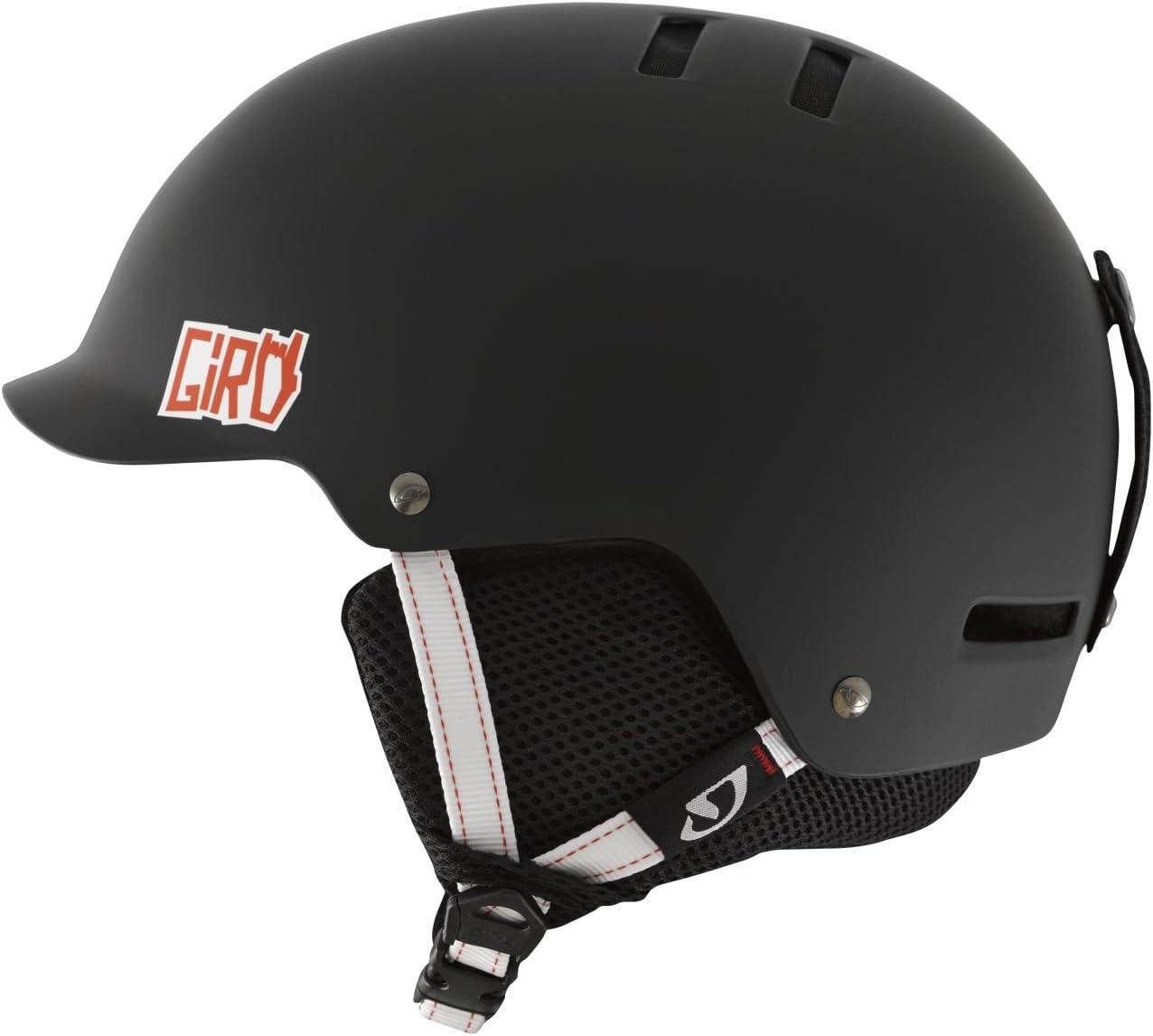 Giro Youth Vault Snow Helmet