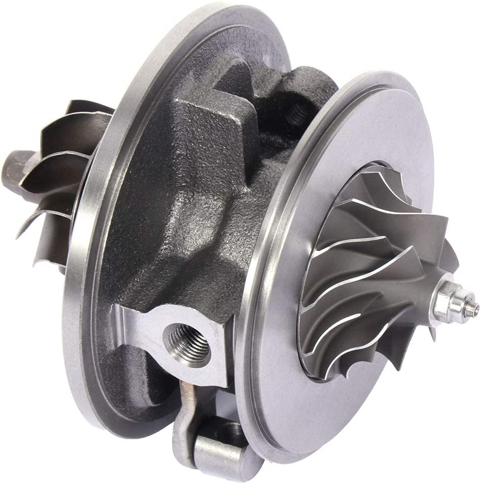 OCPTY Turbochargers Core Fits 2005-2006 Volkswagen Jetta 038253014 Q Automotive Replacement Engine Turbo Cartridges Core