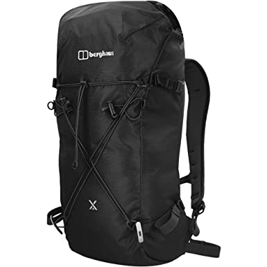 Berghaus Alpine 30 Backpack Men black 2019 outdoor daypack  Amazon ... ea3db1c91d616