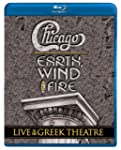 Chicago with Earth, Wind, & Fire: Liv...