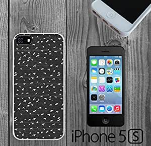 Birds Flying Away Custom made Case/Cover/Skin Case For Sam Sung Galaxy S5 Mini Cover