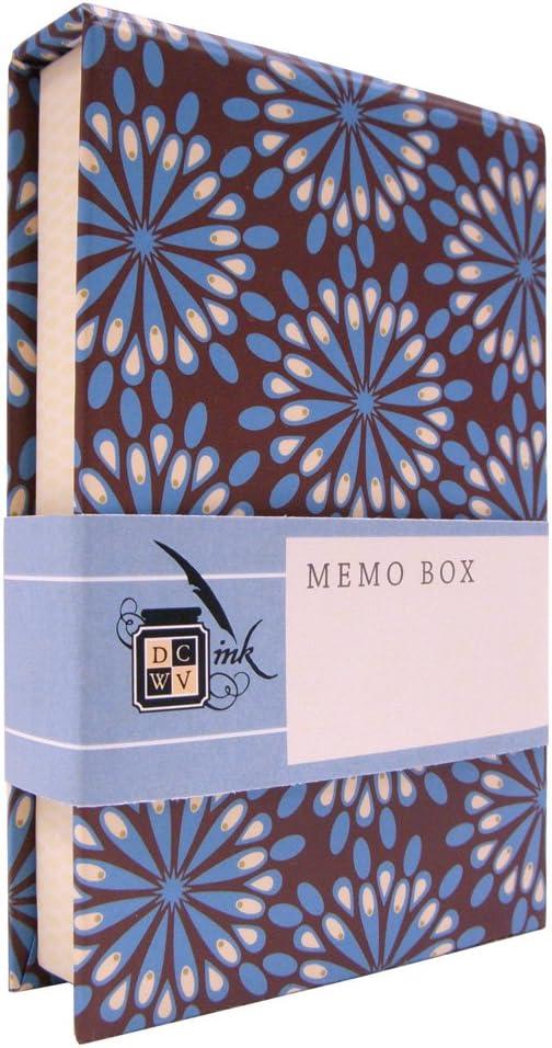 DCWV SY-018-00004 Memo Box, Meadow