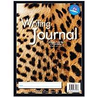 Zaner-Bloser Writing Journal, Grade 4 and Up, Leopard (677469)