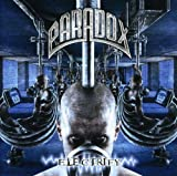 Electrify by PARADOX (2008-01-28)