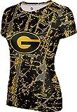 ProSphere Grambling State University Girls' Shirt - Distressed r1 (Medium)