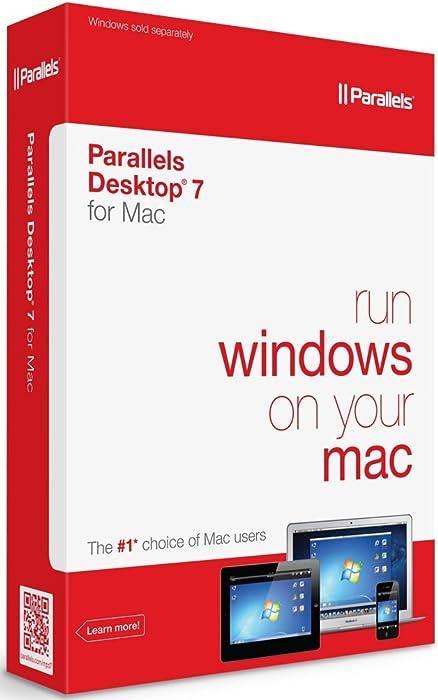 Top 8 Parallels Desktop 12 For Mac  Student Edition
