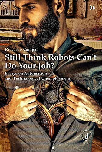 Still Think Robots Cant Do Your Job Essays On Automation And  Still Think Robots Cant Do Your Job Essays On Automation And  Technological Buy Essay Paper also Study Help  Science And Technology Essay