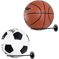 LIOOBO universele bal houder wandhouder bal opslag display Racks voor basketbal voetbal bal volleybal oefenbal bal bal…