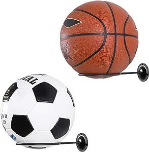 Wandhalterung Sport Ball Racks Display Ball Halter für Basketball Fußball Fußbal