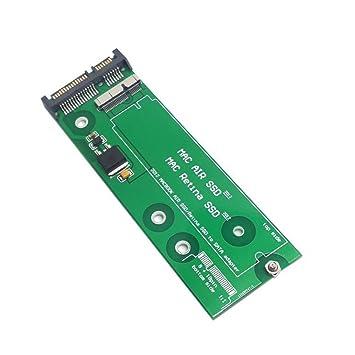 Huimai 17 + ssd 7pin HDD a SATA 22pin Unidad de Cartucho de Disco ...