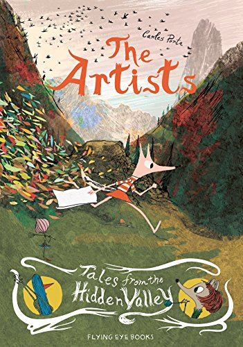 The Artists: Tales from the Valley