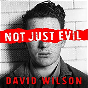 Not Just Evil Audiobook