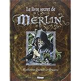 LIVRE SECRET DE MERLIN (LE)