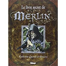 LIVRE SECRET DE MERLIN (LE)