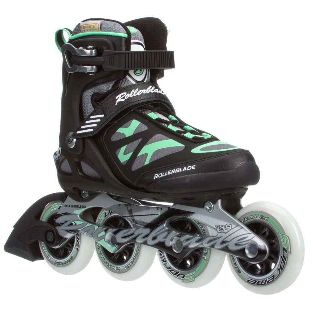 Rollerblade 2015 MACROBLADE 90 High Performance Fitness/Training Skate