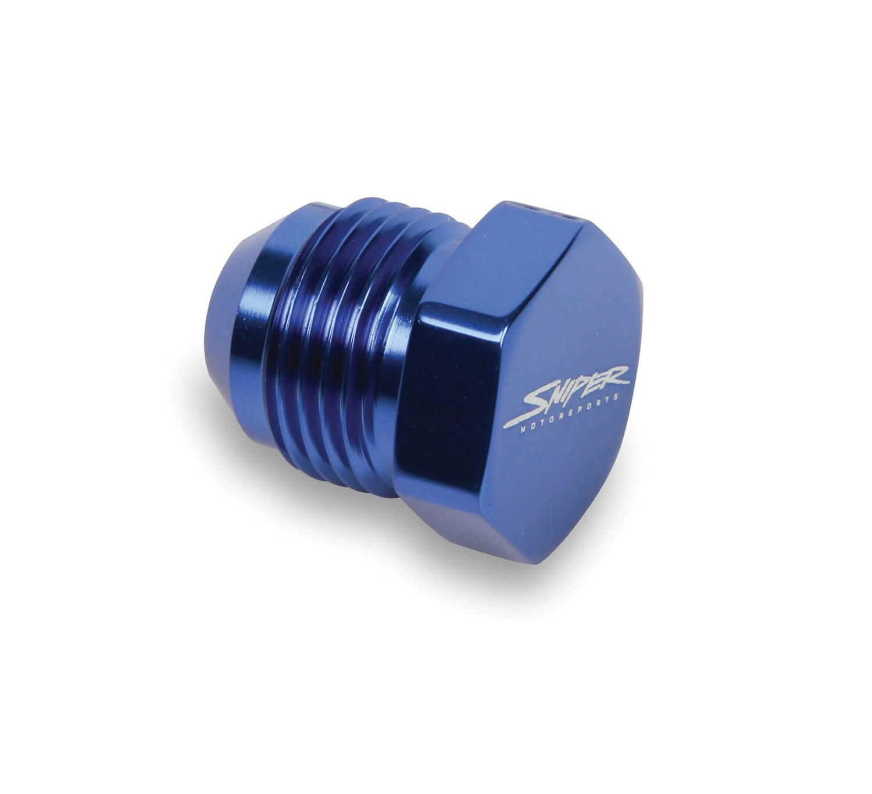 NOS 24306061-6AN Flare Plug
