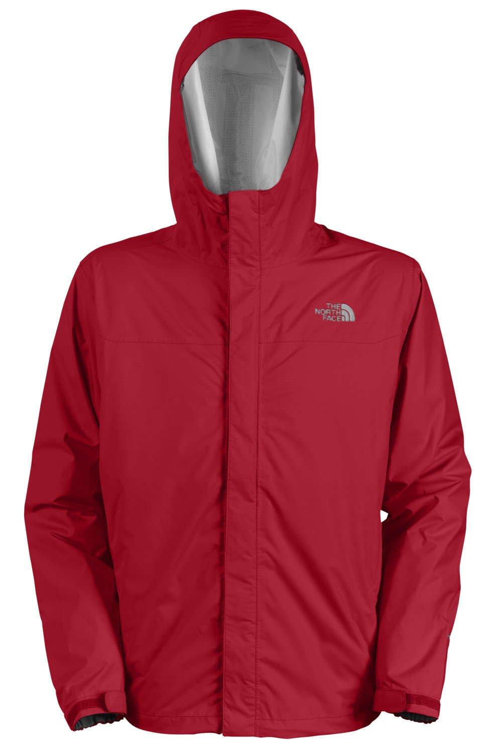 The North Face TNF Venture Jacket Men rouge Taille M  -