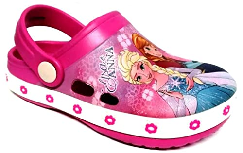 ARNETTA Disney Frozen Clogs 4e15439d607