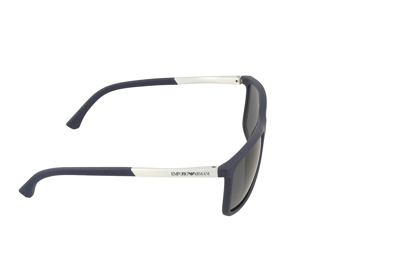 7afa5ba3b9e158 Emporio Armani Unisex Sonnenbrille: Amazon.de: Bekleidung
