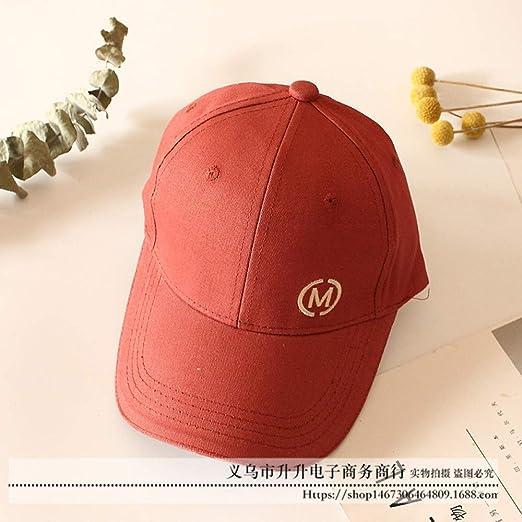 mlpnko Sombreros para niños Gorras de béisbol para niños y niñas ...
