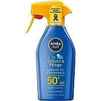 NIVEA Solskydd Spray Sun UV 50+, 300 ml