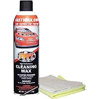 FW1 Cleaning Waterless Wash & Wax with Carnauba