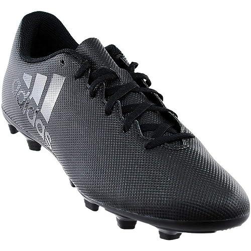 85d07697ab9aea adidas Men s X 17.4 FG Soccer Cleats  Amazon.ca  Shoes   Handbags