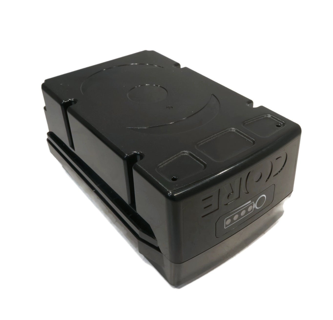 The ROP Shop CORE CEC6600 Elite Power Cell POWERCELL Battery for E400 E420 Trimmers Blowers by The ROP Shop