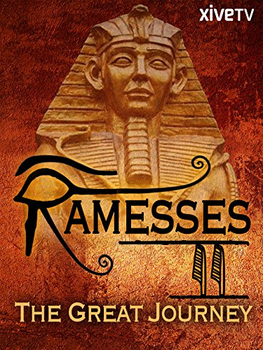 Ramesses II: The Great Journey