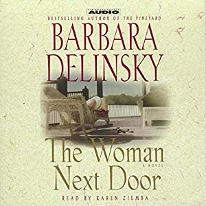 The Woman Next Door Audiobook