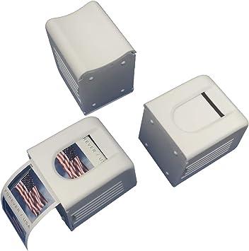 Stamp Roll Dispenser 3 Pack