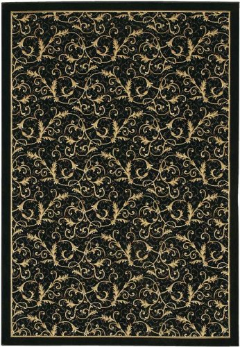 Couristan Everest Royal Scroll 2863/6214 7'10
