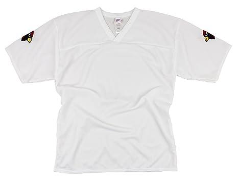 new style 03193 19840 Amazon.com : Reebok Arizona Cardinals NFL Men's Blank Dazzle ...