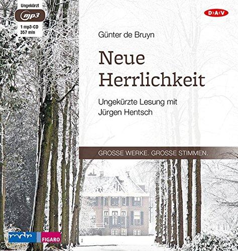 neue-herrlichkeit-ungekrzte-lesung-mit-jrgen-hentsch-1-mp3-cd