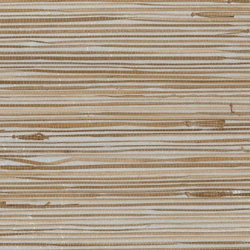 (Manhattan comfort NW488-440 Kennedy Series Boodle Woven Grass Cloth Design Large Wallpaper Roll, 36