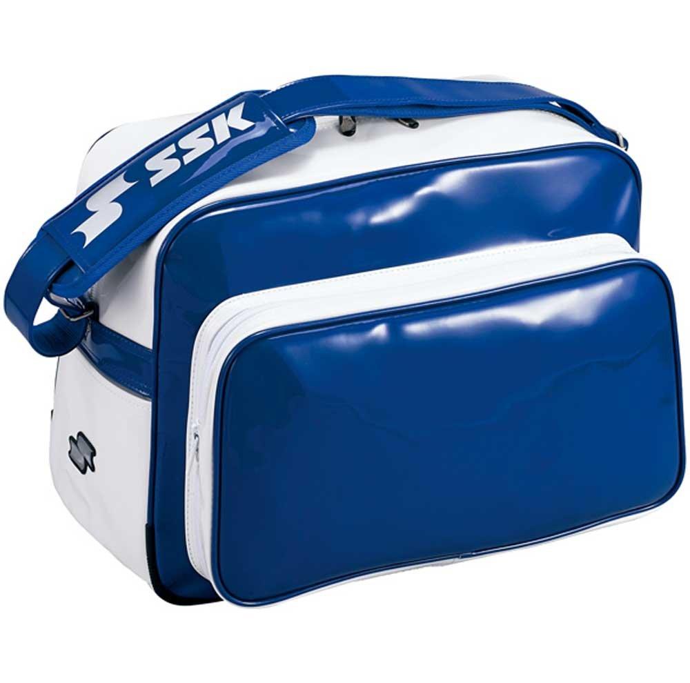 [エスエスケイ] SSK ショルダーバッグ B00UT60GAY (63)Dブルー (63)Dブルー