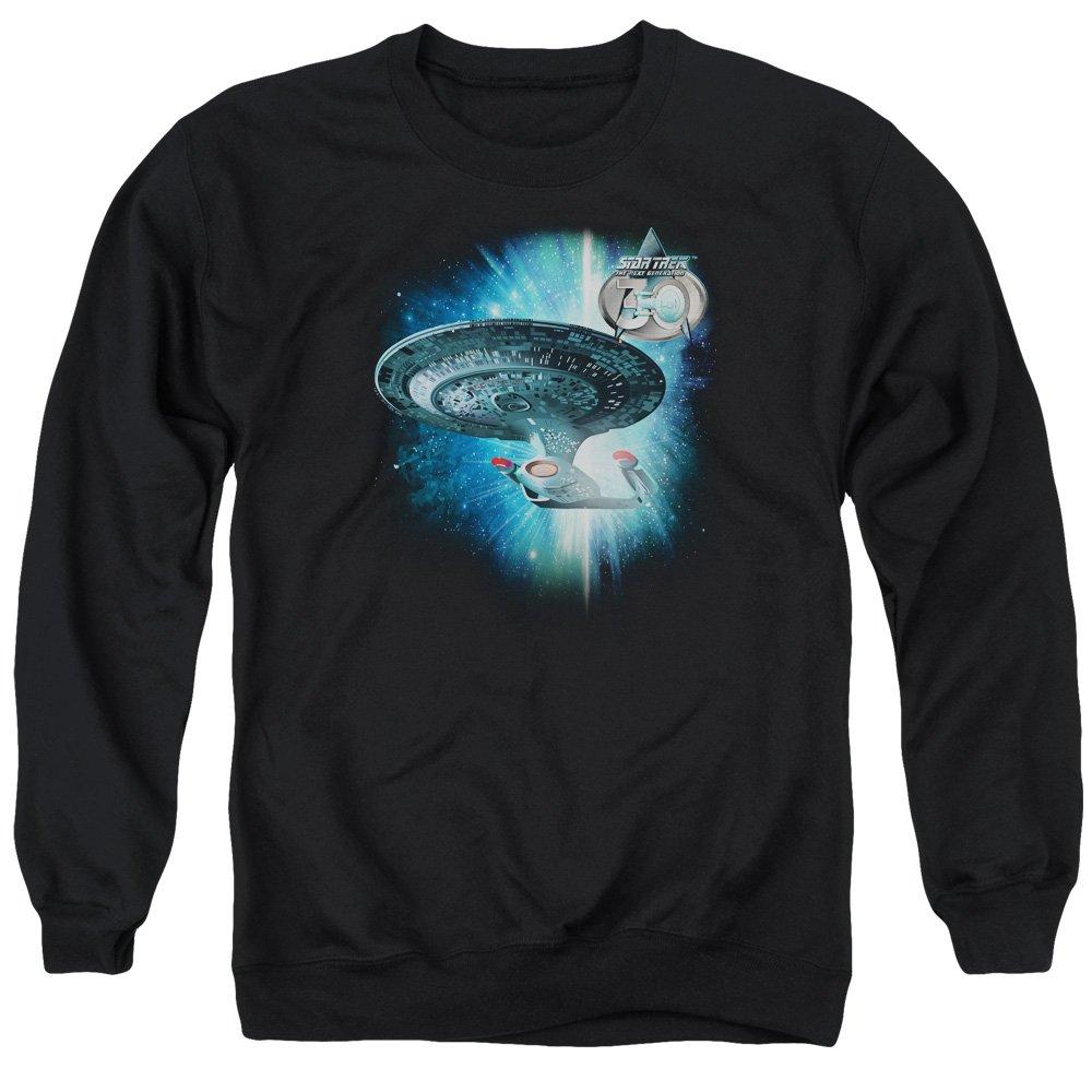 Star Trek - - Herren Ship 30 Sweater