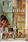 Le Paris de Nicolas Le Floch par Parot